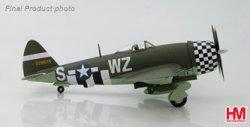 1:48 Hobby Master United States Air Force Republic P-47 Thunderbolt 228878