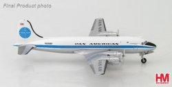 1:200 Hobby Master Pan American World Airways Douglas DC-4 N88886