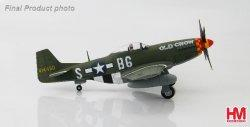 1:48 Hobby Master United States Air Force North American P-51 Mustang 414450