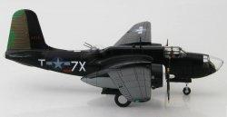 1:72 Hobby Master United States Air Force Douglas A-20 Havoc 44-613/7X-T
