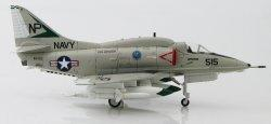 1:72 Hobby Master United States Navy Douglas A-4 Skyhawk 155009