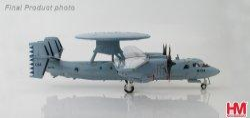 1:72 Hobby Master Republic of Singapore Air Force Northrop Grumman E-2C Hawkeye 162795