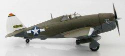 1:48 Hobby Master United States Army Air Force Republic P-47 Thunderbolt 42-22668