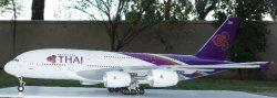 1:100 Risesoon / Skymarks Thai Airways International Airbus Industries A380-800 HS-TUF