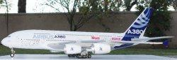 1:100 Risesoon / Skymarks Airbus Industries Airbus Industries A380-800 F-WWDD