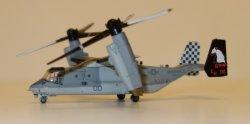 1:200 Hogan United States Marine Corps Boeing MV-22 Osprey 168300
