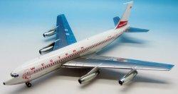 1:200 Inflight200 Western Airlines Boeing B 720 N720W
