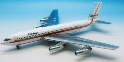1:200 Inflight200 Alaska Airlines Boeing B 720 N720V