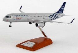 1:200 JC Wings China Eastern Airlines Airbus Industries A321-200 B-1838
