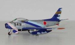1:200 Hogan Japan Air Self Defense Force North American F-86 Sabre 02-7948