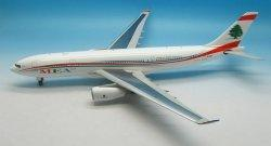 1:200 Inflight200 MEA Middle East Airlines Airbus Industries A330-200 OD-MED
