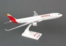 1:200 Risesoon / Skymarks Iberia Airbus Industries A330-300 NA