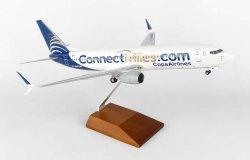 1:100 Risesoon / Skymarks Copa Airlines Boeing B 737-800 HP-1849CMP