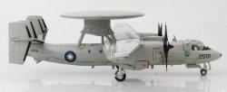 1:72 Hobby Master Republic of China Air Force Northrop Grumman E-2C Hawkeye 151709/2501