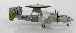 1:72 Hobby Master United States Navy Northrop Grumman E-2C Hawkeye 165295