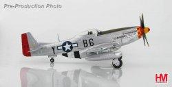 1:48 Hobby Master United States Air Force North American P-51 Mustang 44-14888