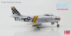 1:72 Hobby Master United States Air Force North American F-86 Sabre 51-12958