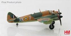 1:72 Hobby Master French Air Force Bristol Beaufighter T3317/XK-? HA2315