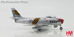 1:72 Hobby Master Republic of China Air Force North American F-86 Sabre 6433