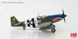 1:48 Hobby Master United States Air Force North American P-51 Mustang 43-6506