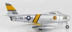 1:72 Hobby Master United States Air Force North American F-86 Sabre FU-760
