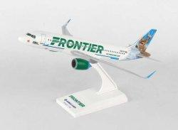 1:150 Risesoon / Skymarks Frontier Airlines Airbus Industries A320-200 N301FR