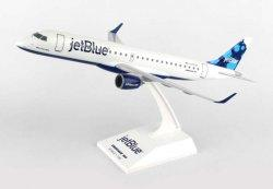 1:100 Risesoon / Skymarks JetBlue Airways Embraer ERJ-190 NA