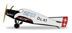 1:87 Herpa Danziger Luftpost Junkers F13 Dz.41