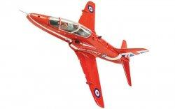 1:72 Corgi Classics Ltd. Royal Air Force British Aerospace Hawk XX242