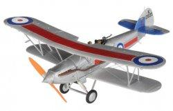 1:72 Corgi Classics Ltd. Royal Air Force Hawker Demon NA