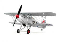 1:72 Corgi Classics Ltd. Royal Air Force Hawker Fury NA