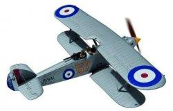 1:72 Corgi Classics Ltd. Royal Air Force Hawker Hart J9941