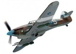 1:72 Corgi Classics Ltd. Royal Air Force Hawker Hurricane HW840