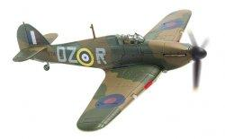 1:72 Corgi Classics Ltd. Royal Air Force Hawker Hurricane V7434