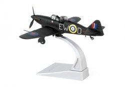 1:72 Corgi Classics Ltd. Royal Air Force Boulton Paul P82 Defiant NA