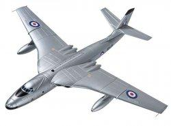 1:144 Corgi Classics Ltd. Royal Air Force  Vickers-Armstrongs Valiant NA