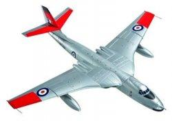 1:144 Corgi Classics Ltd. Royal Air Force Vickers-Armstrongs Valiant WZ399