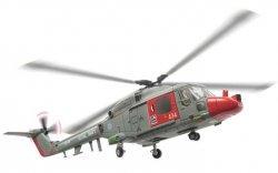 1:72 Corgi Classics Ltd. Royal Navy Westland Helicoptors Lynx NA