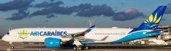 1:400 JC Wings Air Caraibes Airbus Industries A350-900 F-HHAV