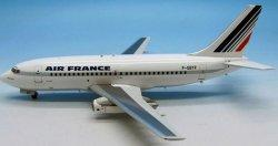 1:200 Inflight200 Air France Boeing B 737-200 F-GBYF