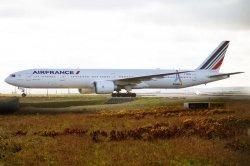 1:200 Phoenix Models Air France Boeing B 777-300 F-GSQH