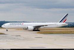 1:200 Phoenix Models Air France Boeing B 777-300 F-GSQB PH2AFRXXX