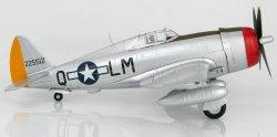 1:48 Hobby Master United States Army Air Force Republic P-47 Thunderbolt 42-25512