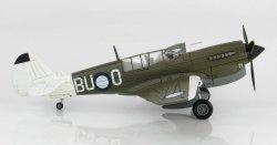 1:72 Hobby Master Royal Australian Air Force Curtiss P-40 Warhawk BU-O