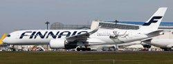 1:200 JC Wings Finnair Airbus Industries A350-900 OH-LWD