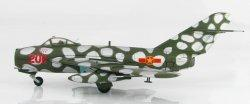 1:72 Hobby Master North Vietnamese Air Force Mikoyan-Gurevich MiG-17 2011