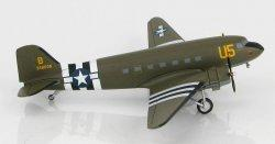 1:200 Hobby Master United States Air Force Douglas DC-3 43-48608
