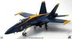 1:72 JC Wings United States Navy McDonnell Douglas F/A-18 Hornet 1