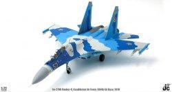 1:72 JC Wings Kazakhstan Air Force Sukhoi SU-27 NA