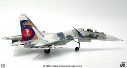 1:72 JC Wings Venezuelan Air Force Sukhoi Su-30 NA
